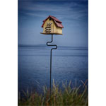 Bird Feeder/House Glam
