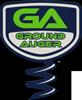 Ground Auger Gardening Logo